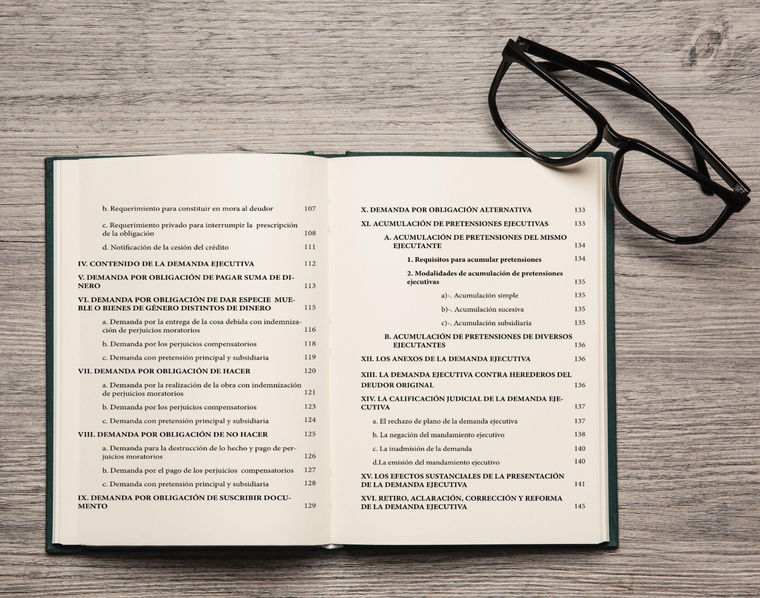 Lecciones de derecho procesal tomo 5 esaju for Almacen de derecho